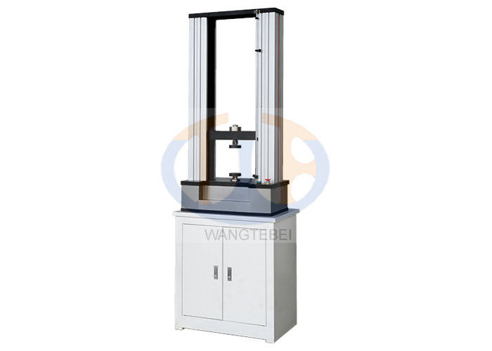 PID Parameter Adjusting Electronic Tensile Testing Machine 200KN Tensile Fixture 4-9mm